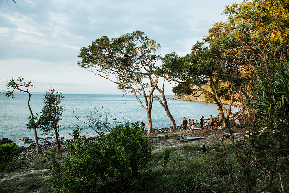 Noosa Tourism Photoshoot by Lumea Photo